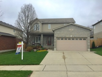 580 Clearwater Cres, London Ontario, Canada